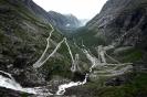 Norwegen, Fjordnorwegen